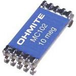 OHMITE MANUFACTURING MC102521505JE